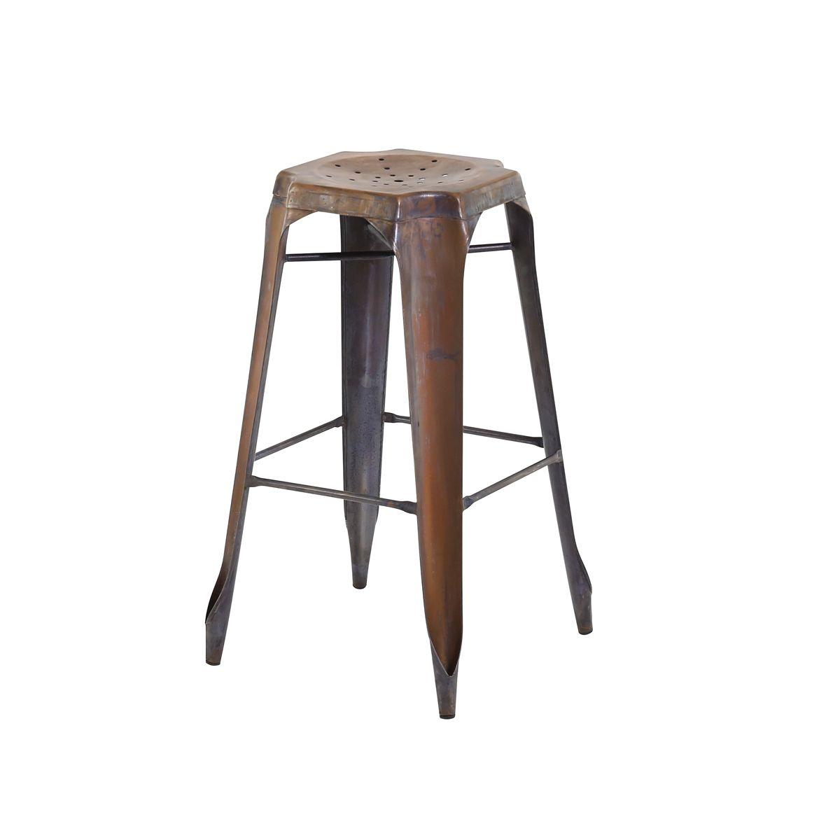 tabouret de bar style tolix tabouret loft with tabouret. Black Bedroom Furniture Sets. Home Design Ideas