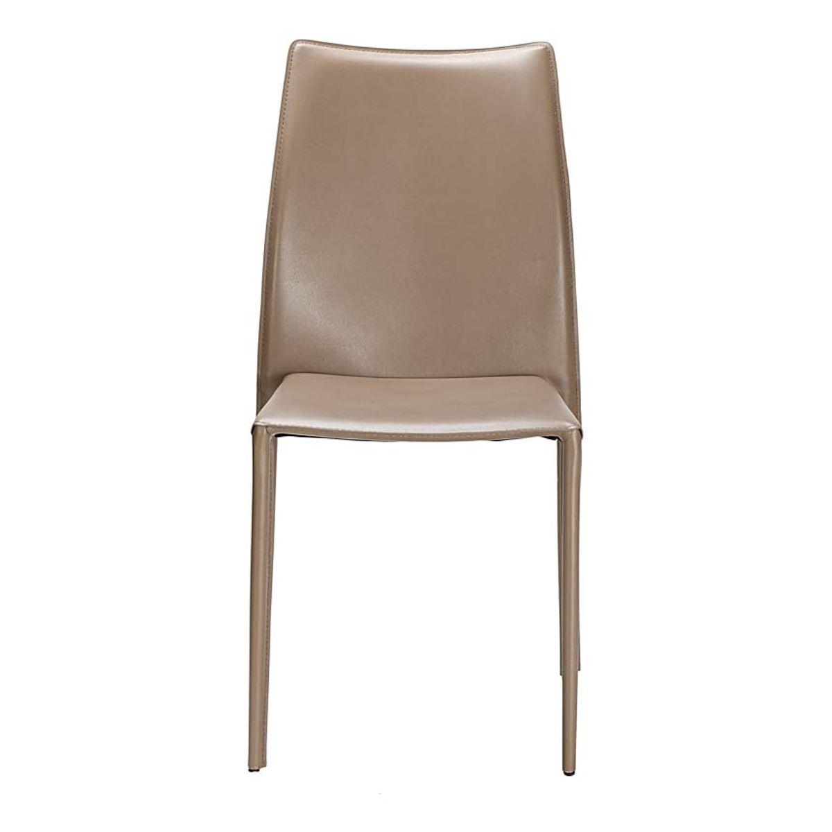 2x Chaise repas sable Solène