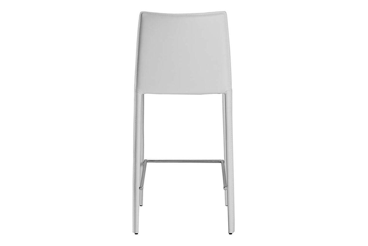 2Zago Plan Recyclé Chaise Travail De Blanche Store X Cuir