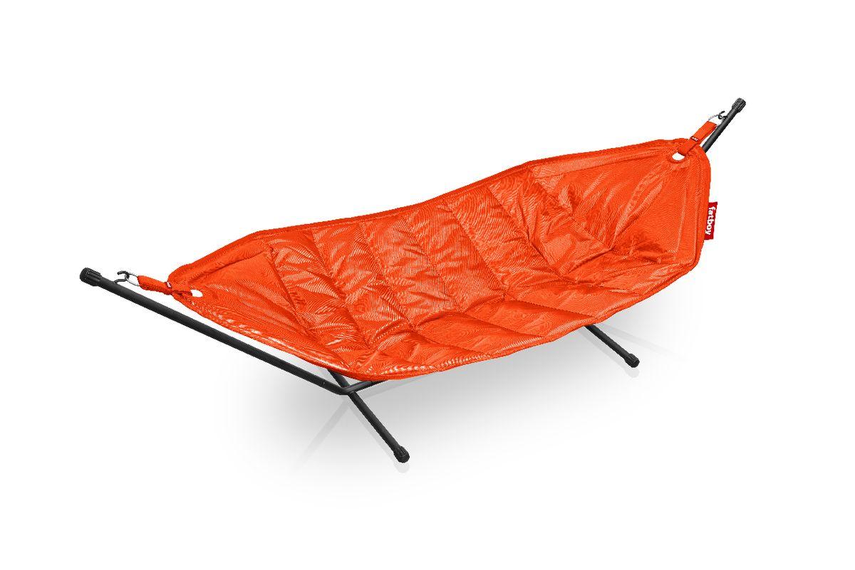 Hamac orange Headdemock