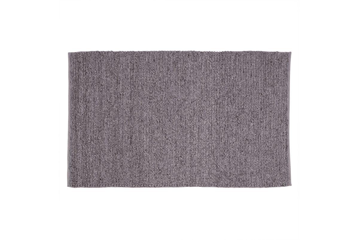 Tapis style caractere loft et industriel laine et polyester ...