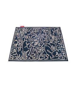 Tapis carpet diem x jordy blue 160 x 230 cm