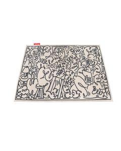 Tapis carpet diem x jordy white 160 x 230 cm