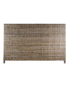 Tête de lit en Kubu 140 cm