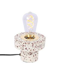 Lampe TERRAZZO