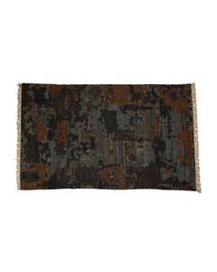 Tapis laine et coton 230 x 160 cm Bandi