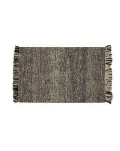 Tapis laine de Nouvelle-Zélande chiné Chandani