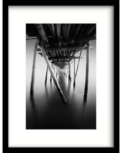 Affiche Underworld 41 x 31 cm Urban Cotton