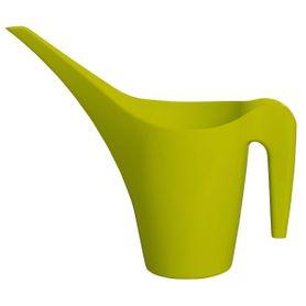 Arrosoir en plastique vert 1.2L