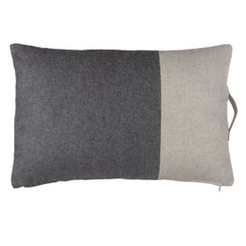 Coussin rectangulaire 40 x 60 cm FORKS