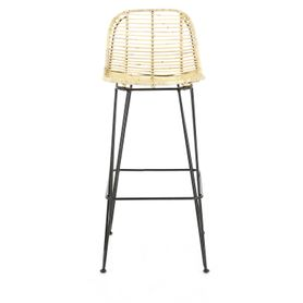 Tabouret de bar kubu Fresh (lot de 2)