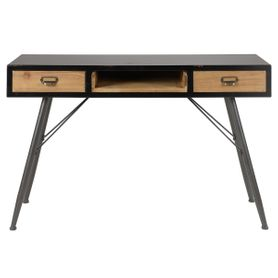 Console en pin massif HIGHLAND