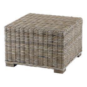 Bout de canapé en Kubu