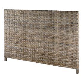 Tête de lit en Kubu 160 cm