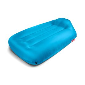 Pouf gonflable large Lamzac L