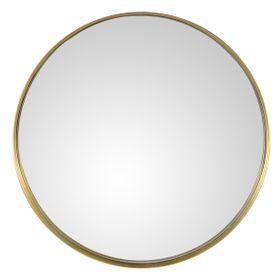 Miroir laiton Ø 92 ALICE