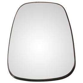 Miroir finition étain 75 cm MARLA