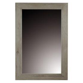 Miroir teck lin 120 x 80 cm Cosmopolitan