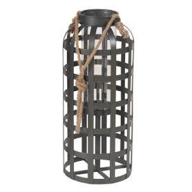 Lanterne époxy gris anthracite 73 THOR