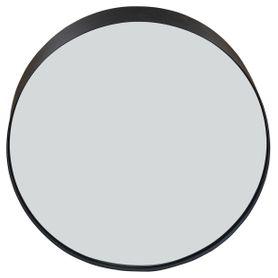Miroir rond en métal 59 cm Woody